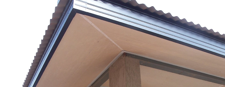 Fascia & Soffit Repairs in Aldershot, Farnham, Farnborough & Camberley