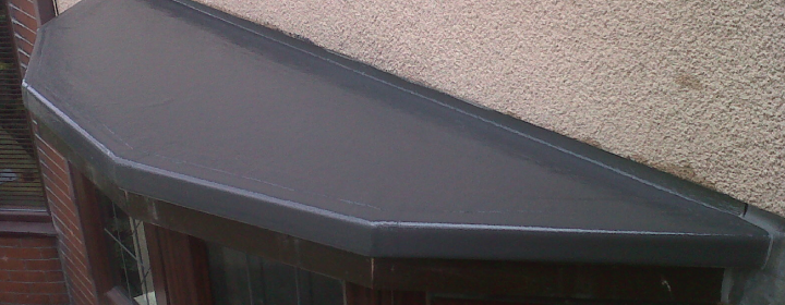 Flat Roof Repairs in Aldershot, Farnham, Farnborough & Camberley