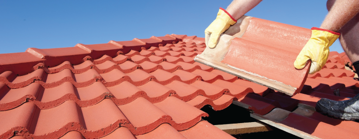 Roof Repairs in Aldershot, Farnham, Farnborough & Camberley